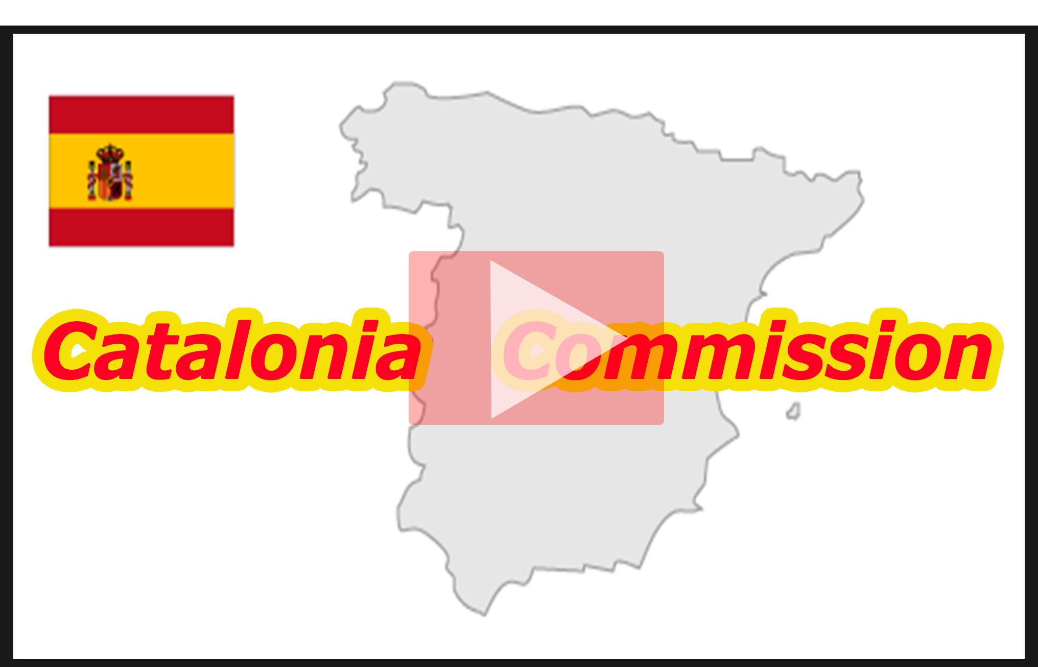 カタルーニャ